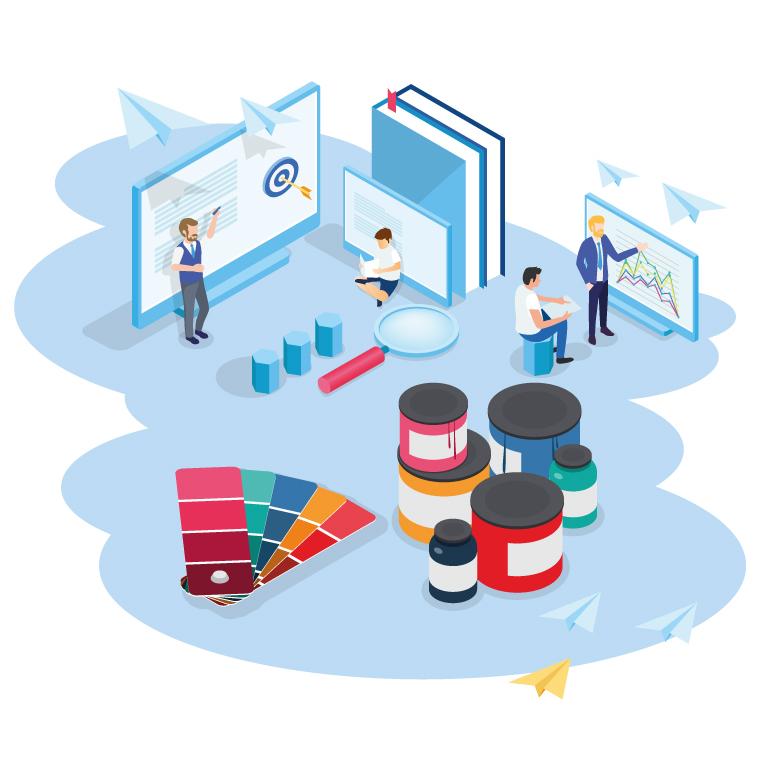 D20 Creativo - servizi di grafica e siti web